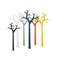 SWEDESE Tree Coat Stand - Wall Mounted | Coat stands, Wall ...