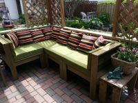 Tips for Making Your Own Outdoor Furniture | Furniture ...