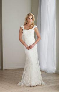 Wedding Dresses for Older Brides over 40, 50, 60, 70 ...