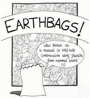Downloadable earthbag manual: http://www.mkf.in/pdfs