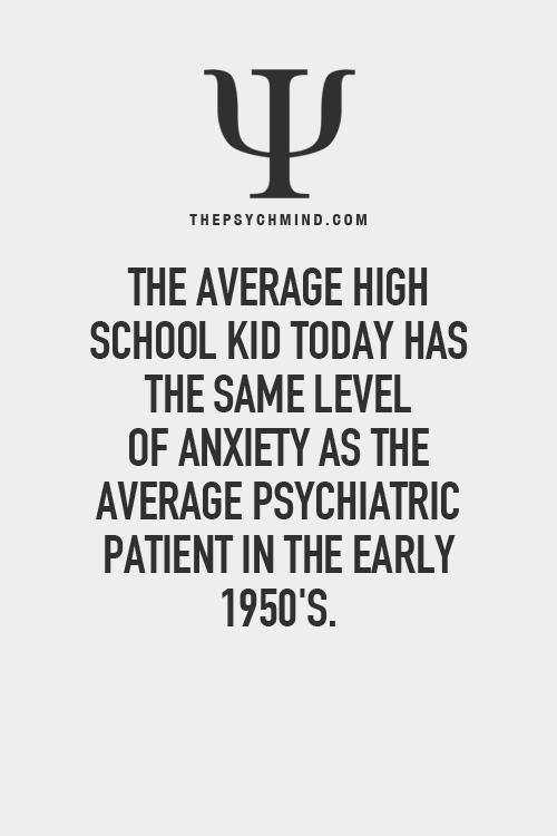 Yeah sounds real fun!) thepsychmind: Fun Psychology facts