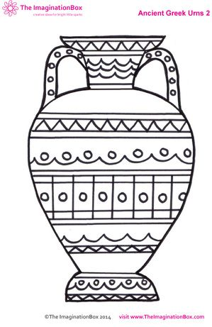 Get exploring Ancient Greece with this free download vase
