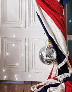 Alice temperley   quintessentially british home decor tips also rh pinterest