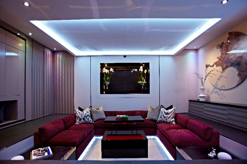 Futuristic Home Design Love Itmodern Sitting Room Dream Home My
