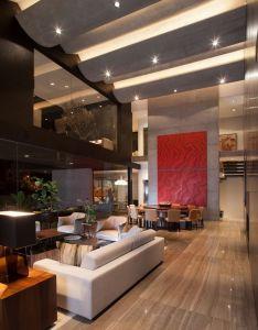 Casa ch by glr arquitectos also interior design pinterest rh za