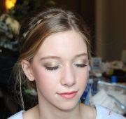 makeup junior bridesmaid lerevemakeup