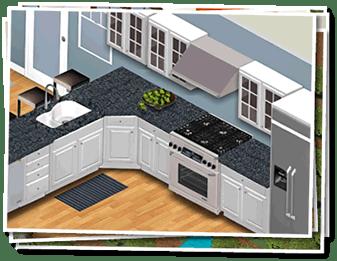 Autodesk® Homestyler®'s FREE Online Home Design Software Will
