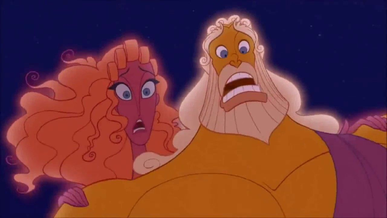 Take Pain And Panic Hercules Hercules