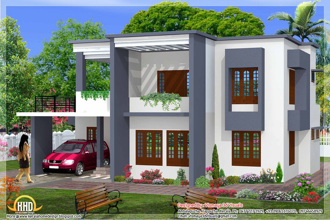 Small Modern House Designs In Sri Lanka House Plans And Ideas