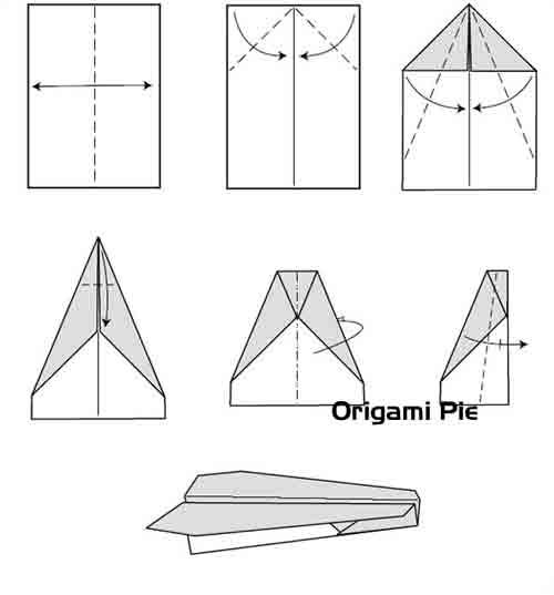 Paper Airplanes Origami is one of the fun loving thing