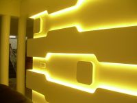 True Light - LED Cove light effect | stage design ...
