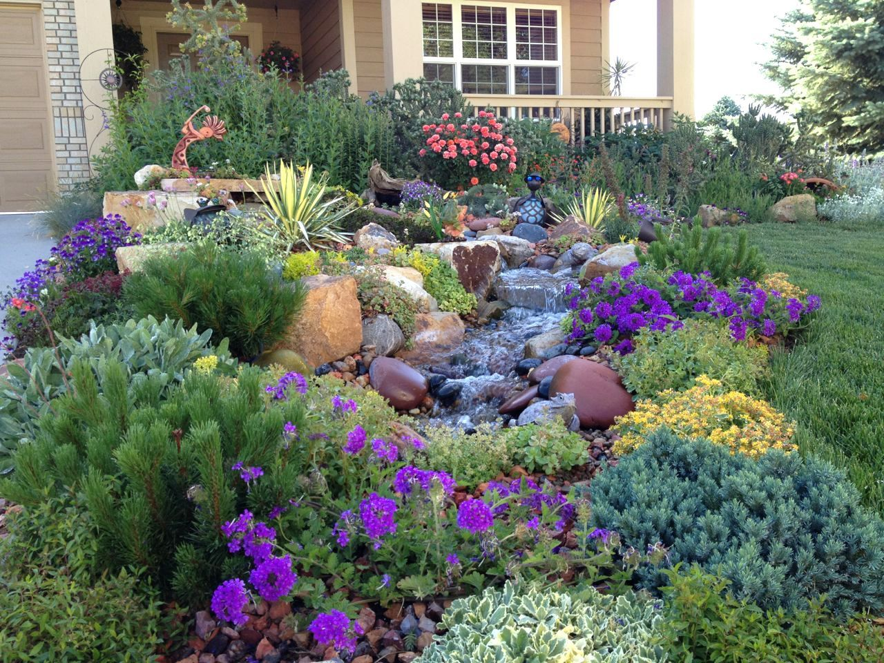 Low Maintenance Landscaping Ideas For The Midwest Habitat Hero