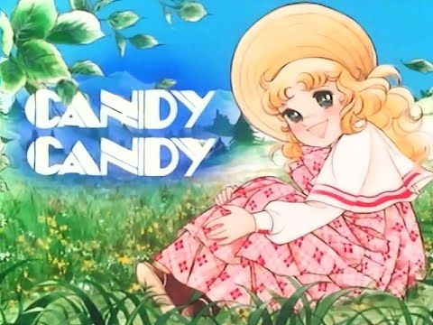 Image result for anime candy candy movie