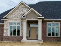 Stone and Stucco House Designs