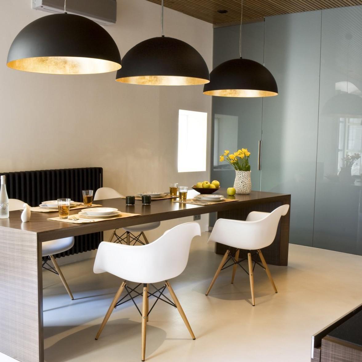 Haengelampe Wohnzimmer Design