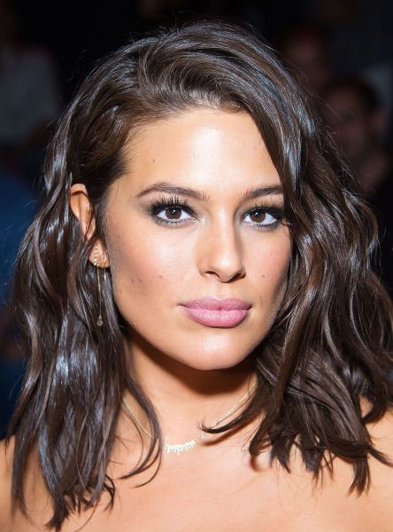 ashley graham I Worked Out Like Ashley Graham For 2 Weeks — & Here's