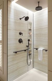 Kohler's Choreograph Shower Wall & Accessory Collection is ...