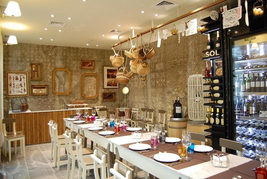 cafeterias vintage valencia  Buscar con Google