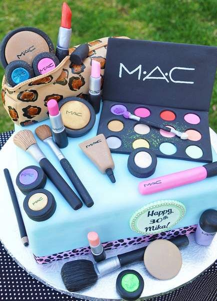 Cool Cake Designs For Teenagers Google Search Cakes