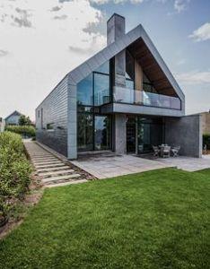 Galeria de residencia   architecture also house rh pinterest