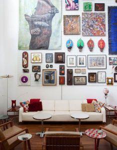 Around the world architect pedro useche residence inside outside magazine also fabulous dwelling in brazilian hilltops interiors creative rh za pinterest