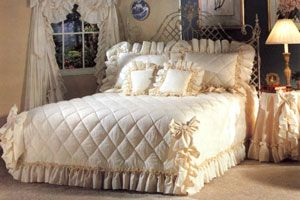 Charming Bedspread And Matching Curtains BestCurtains
