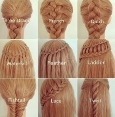 How To Do Cute Hairstyles With Your Hair Down Step By Step