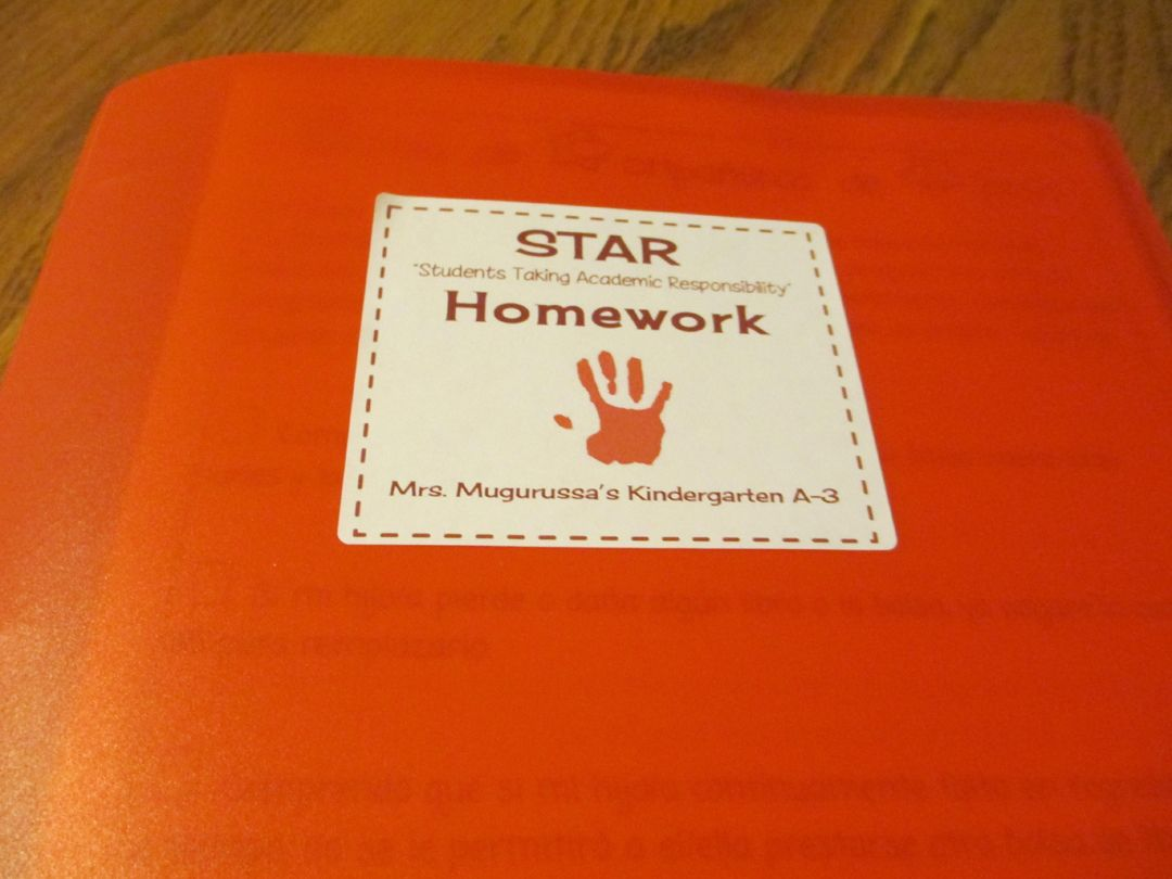 The 25 Best Homework Folders Ideas
