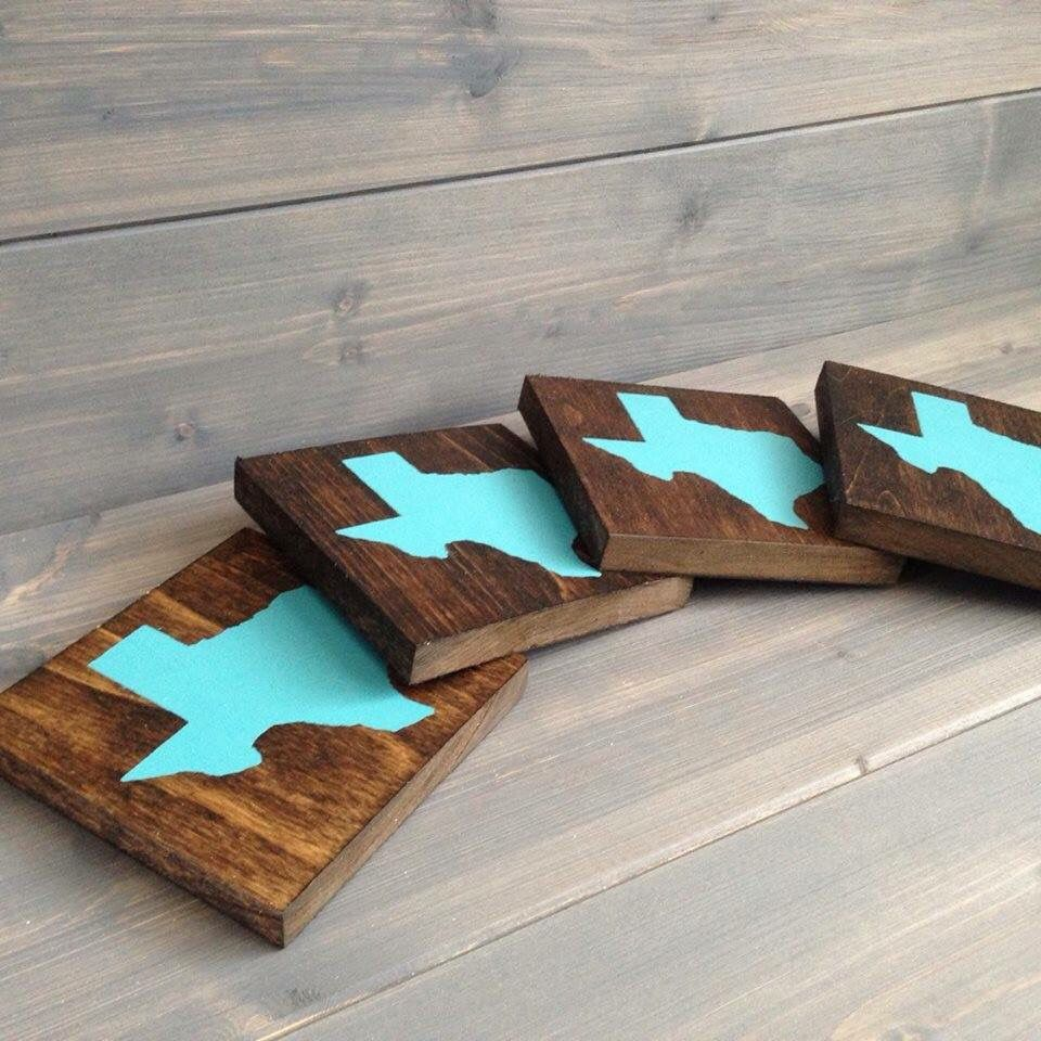 Home Decor Wooden Signs
