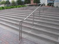 handrails for outside steps | Railings for Stairs ...