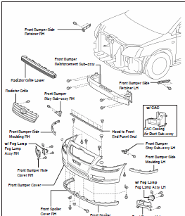 Toyota Tundra Parts Diagram Pdf