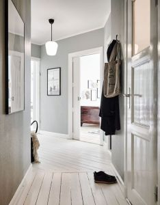 Duo scandinave planete deco  homes world also interiors hall and spaces rh pinterest
