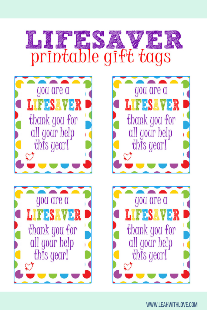 Church Volunteer Appreciation Gifts Ideas