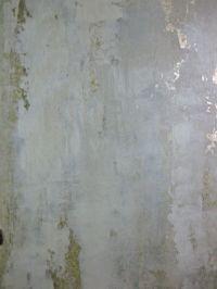 Plaster over metallic foil. Very elegant | art ...