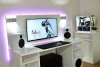 PC DEsk Gaming Desk PC | PC Modding gaming rigs ...
