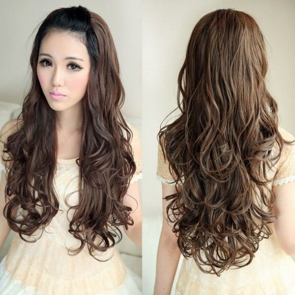 New Korean Hair Style For Girls Hairstyles And Care