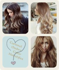 The Best Ombre Hair Color Match Different Skin-tone ...