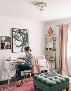 Dream office workspace space decor  design ideas inspiration also rh pinterest