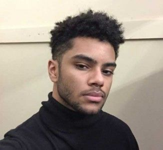 20 Black Male Hairstyles Mixed Boy Hair Inspirations