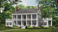 Plantation Floor Plans  Plantation Style Designs from
