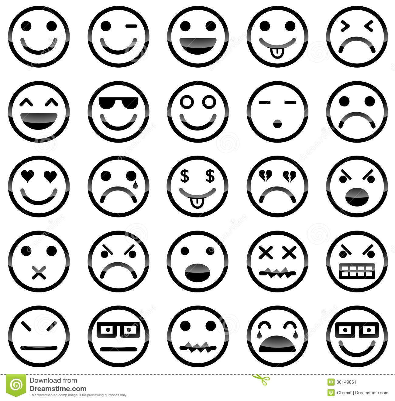 Emoji Faces Coloring Pages Related Keywords Amp Suggestions