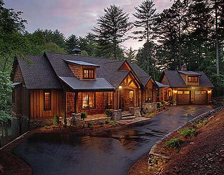 25 Best Ideas About Mountain Home Plans On Pinterest Rustic
