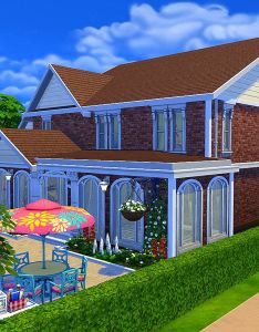 The serenity is  family home built on  lot in newcrest avarice also rh pinterest