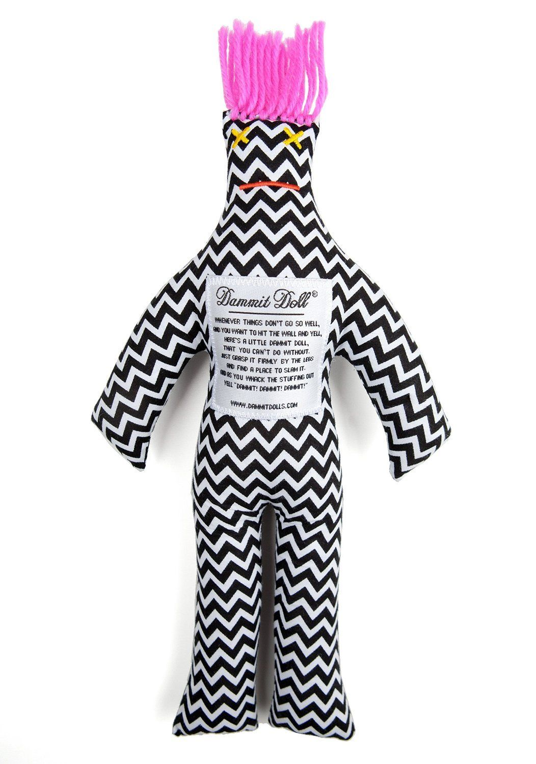 picture about Dammit Doll Printable Pattern named Xmas Dammit Doll - Investigating Mars