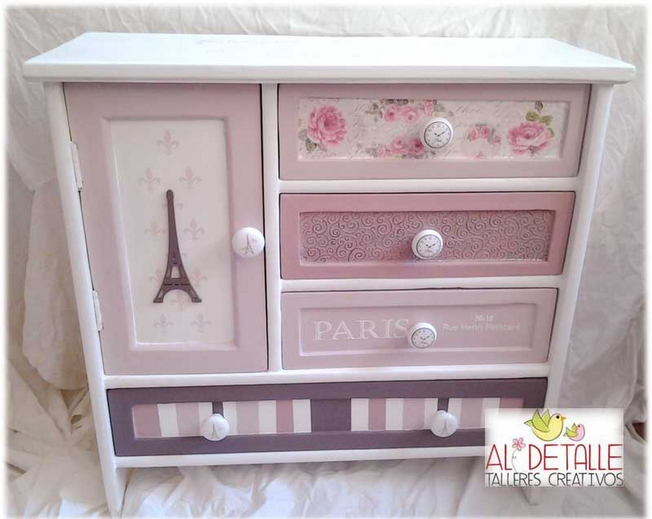 Shabby Chic Muebles Mueble Shabby Chic Cajas Pinterest Shabby Cajas Y