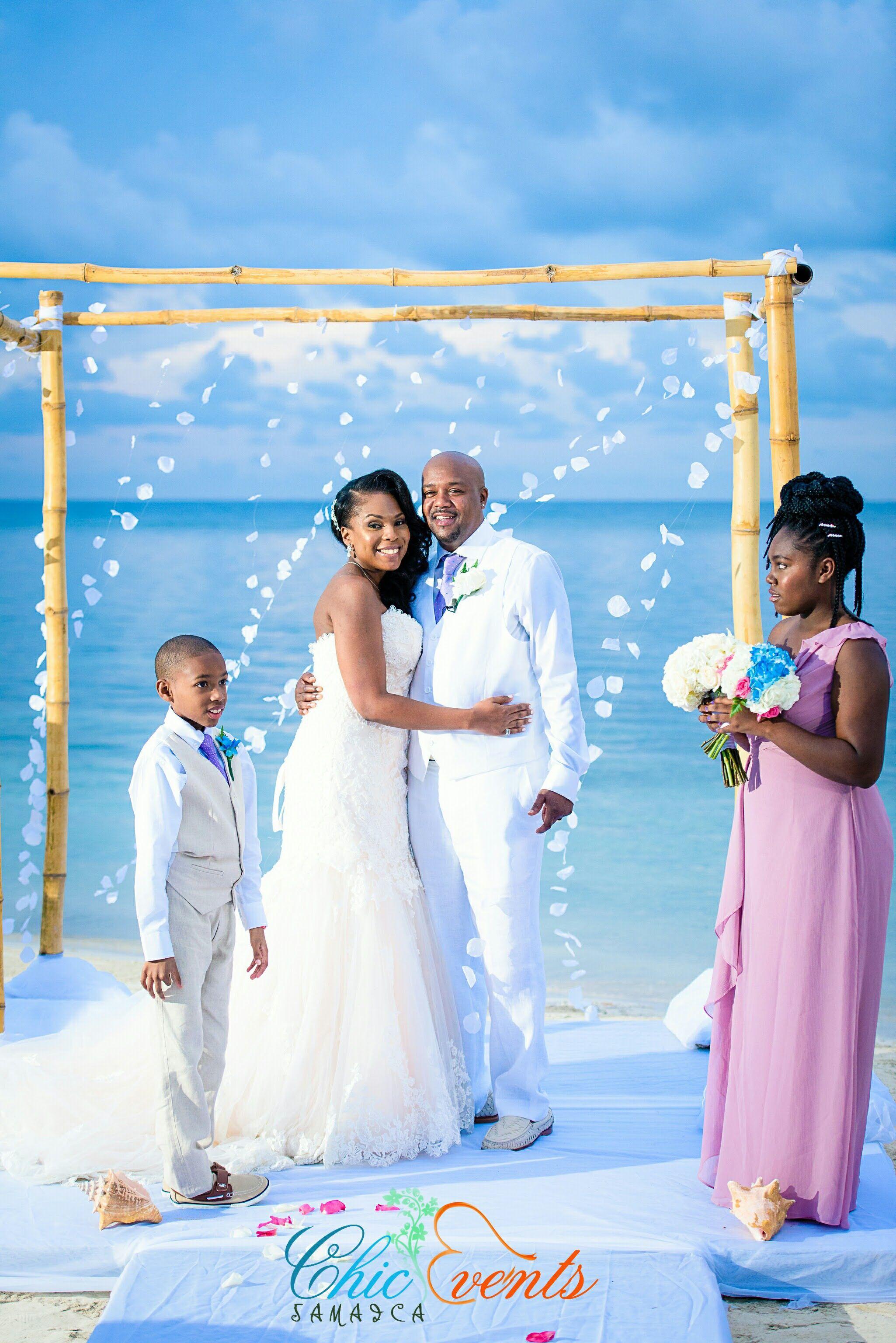 wedding planners in jamaica Wedding Decor Ideas