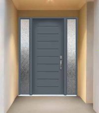 lowes modern entry doors - Google Search | front door ...