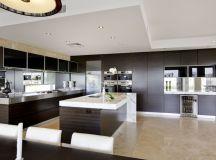 Modern Mad Home Interior Design Ideas Beautiful Kitchen ...
