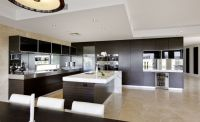 Modern Mad Home Interior Design Ideas Beautiful Kitchen ...