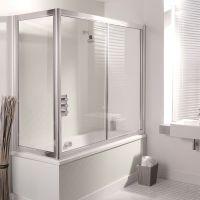 shower over bath images
